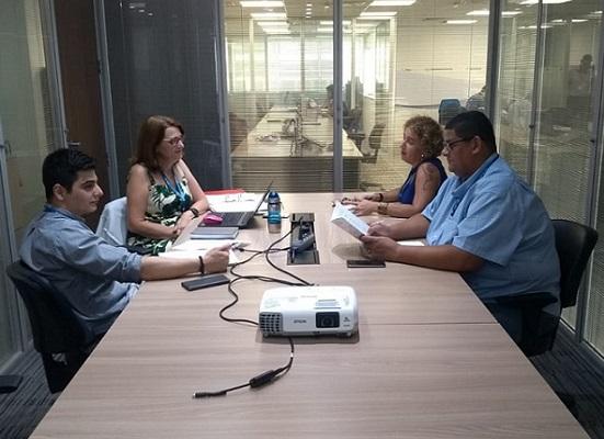 Reunião Compliance PORTO jan 2019 ok