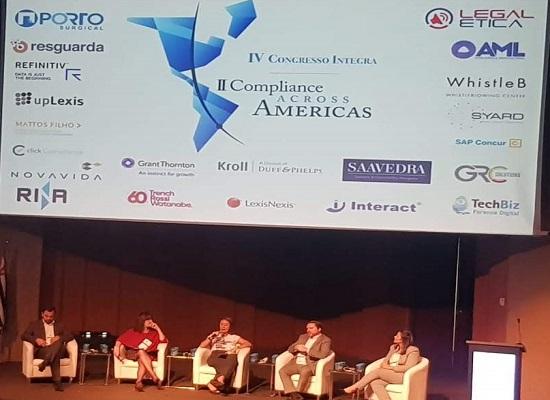 Compliance Across Amercias - 8