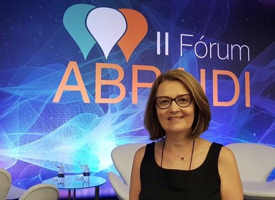 II Forum ABRAIDI 2019 - 1