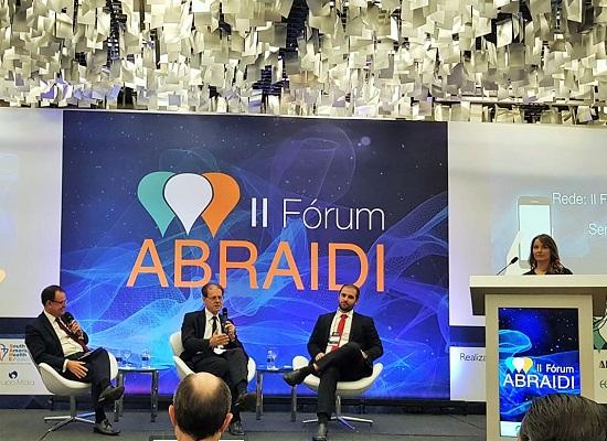 II Forum ABRAIDI 2019 - 2