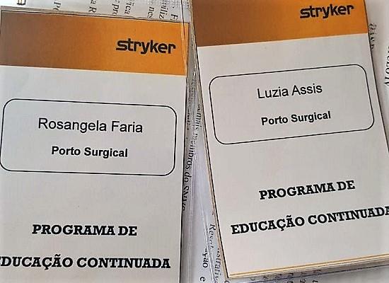 Prog Educ Cont Qualidade -STRYKER - 3